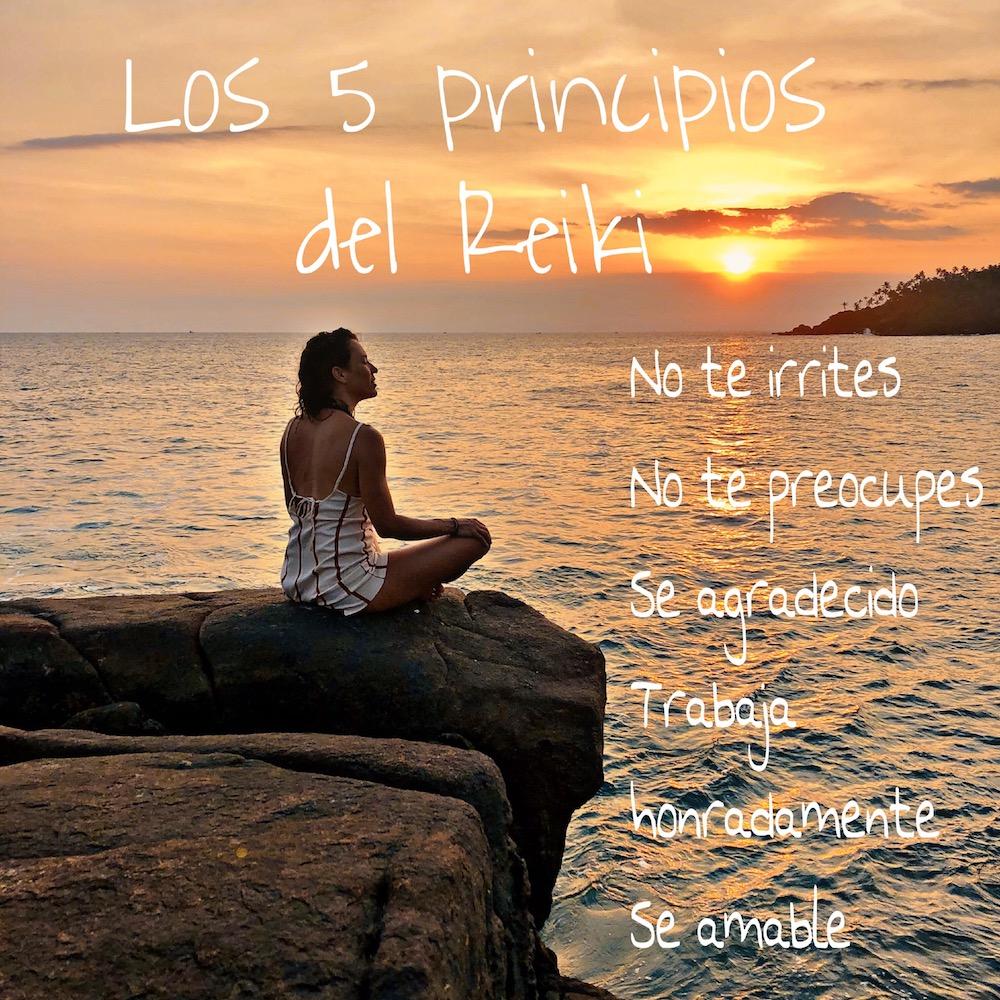 5 principios reiki inspirafit la felicidad