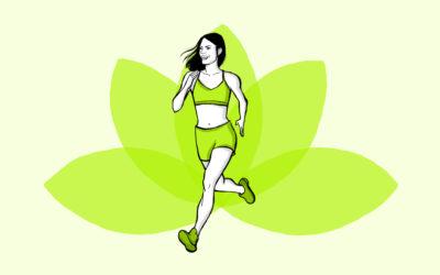 Descubre la experiencia Correr con Mindfulness en la App Bambu