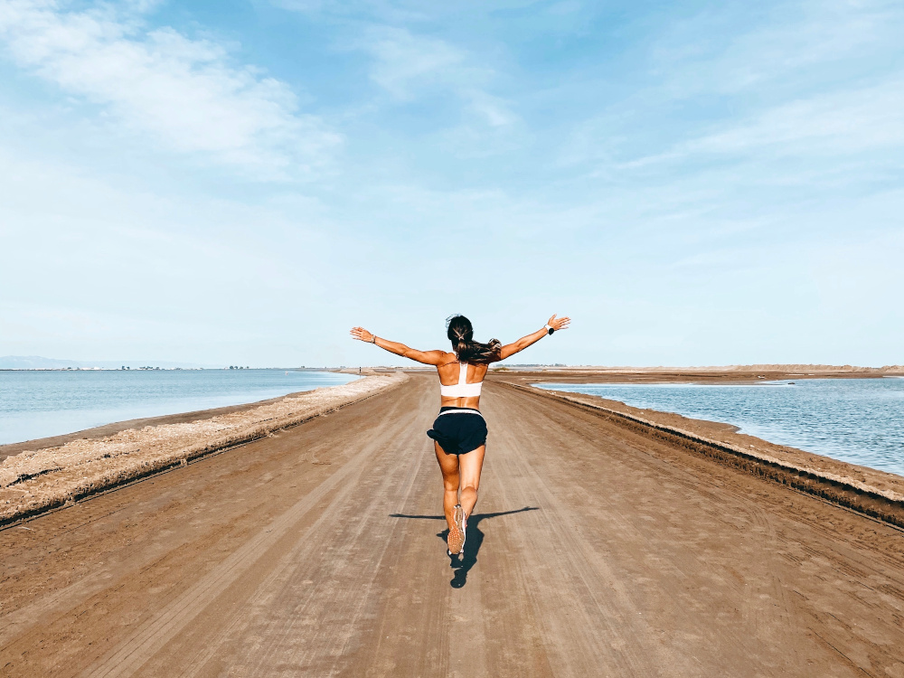 correr con mindfulness mindful running