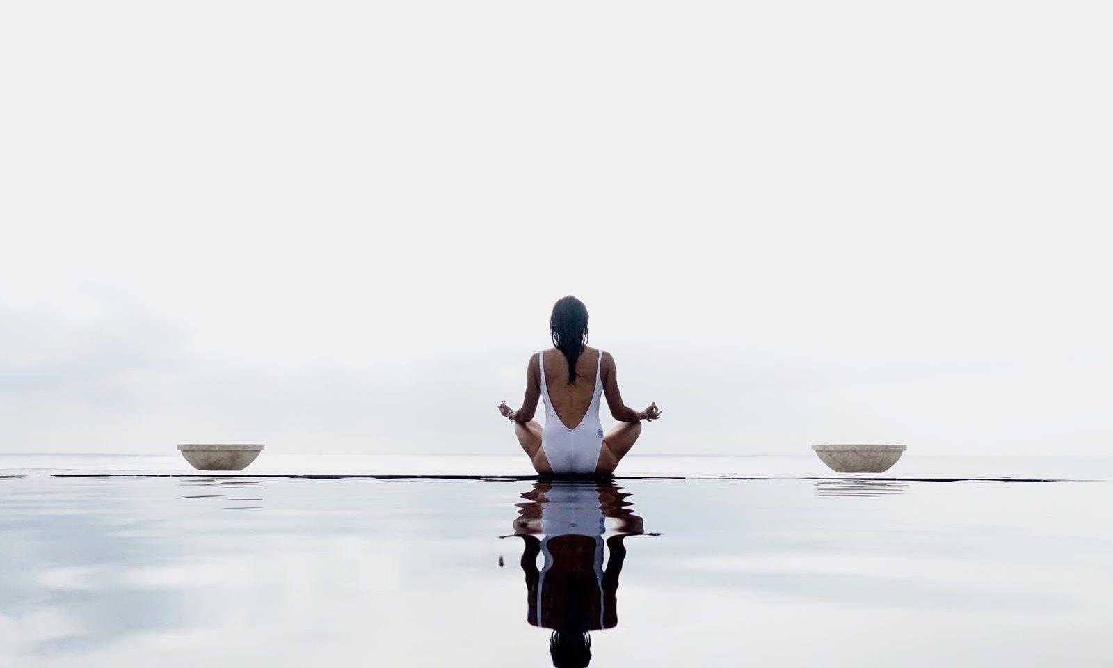 8 pasos para aprender a meditar
